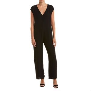 b389b361fe80 James Perse crepe jumpsuit black